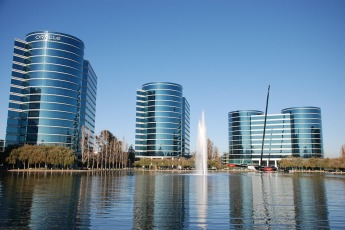 MGM - Oracle ordered to pay HP $3 billion in Itanium case
