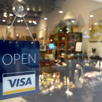 Visa Inc and Mastercard Inc set to hike interchange fees