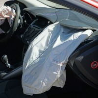 Takata Corp files for bankruptcy in Japan and in the U.S.