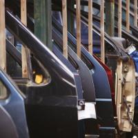 U.S. automakers preparing for potential Biden win