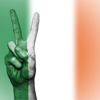 United Ireland will leave Britain to join the European Union