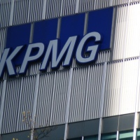 SEC suspends KPMG auditors Jennifer Stewart and Christopher Stanley for improper professional conduct