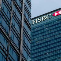 HSBC mulling exit from U.S. retail banking sector