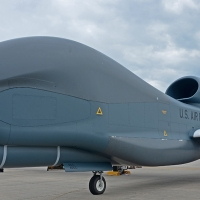 Northrop Grumman wins $490 million U.S. defense contract