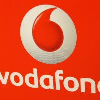 Vodafone bumps earning guidance after organic growth in second quarter
