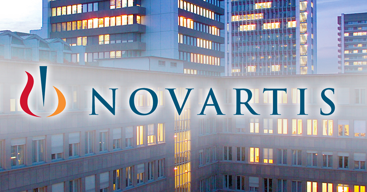 Novartis settles criminal and civil charges, agrees to pay $346M ...