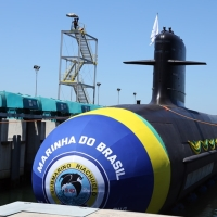 Naval Group flexes its muscles in Brazil