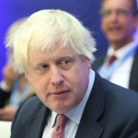 Boris Johnson takes aim at Irish backstop in opening salvo