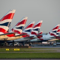 British Airways likely to suspend 36,0000 employees