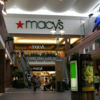 Macy's inc reports net loss of  $3.58 billion in first quarter