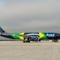 Azul SA, Brazil's No. 3 airline, clinches deal to slash leasing costs, staves off potential Chapter 11 bankruptcy filing