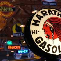 Marathon Petroleum to sell Speedway gas stations to Seven & i Holdings for $21 billion