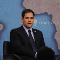Acquisition of GNC by Chinese company should undergo CIFUS review:  Senator, Marco Rubio