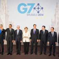 G7 presents grand infrastructure plan -Build Back Better World initiative