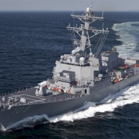 US State Department approves sale of $1.7 billion AEGIS Combat Systems to Canada