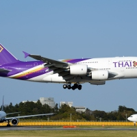 Thai Airways International Pcl wins court approval for restructuring plan