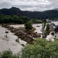 Allianz sees insurance claims of at least $589M from storm Bernd