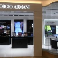 Giorgio Armani reports sales surge during first half of 2021