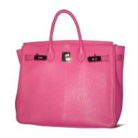 Luxury handbag maker Hermes reports runaway sales during Q2