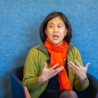 More trade action will be taken against Huawei if needed: U.S. Commerce Secretary Gina Raimondo